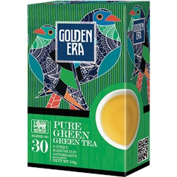 GOLDEN ERA. Pure Green 100 гр. карт.пачка