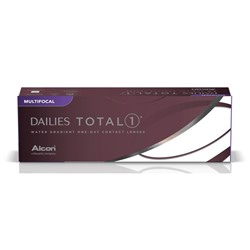 Dailies Total1 multifocal (30 шт.)