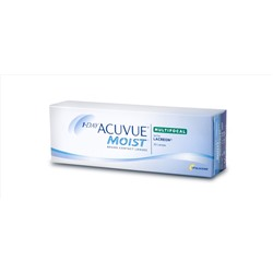 Acuvue 1 Day moist multifocal (30 шт.)